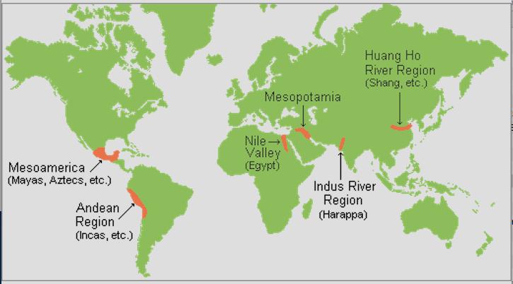 Ap world history characteristics of civilizations core civilizations gumiabroncs Image collections
